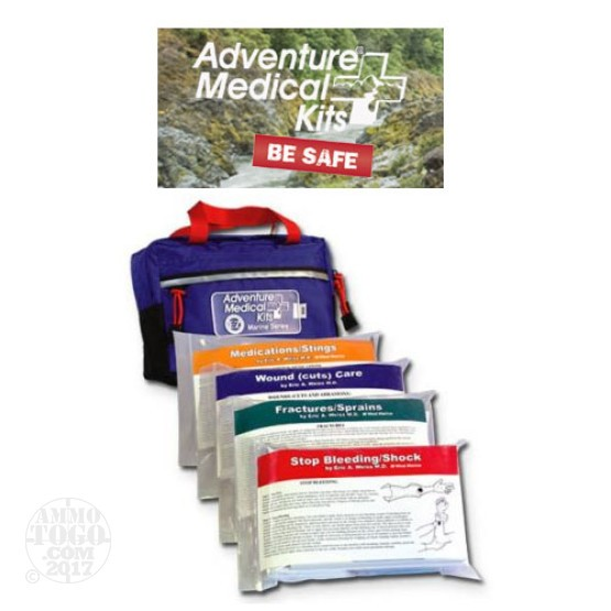 1 - Adventure Medical Kits Marine 300