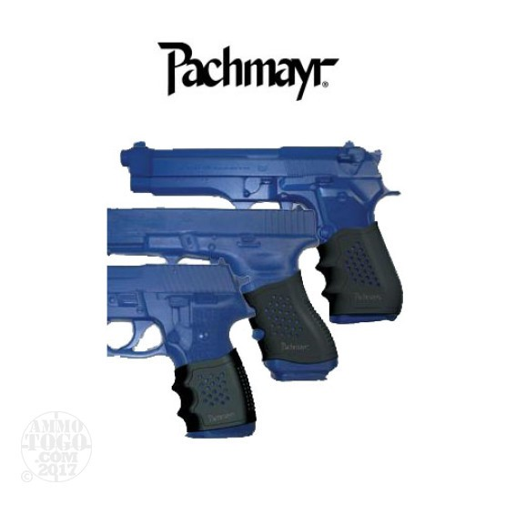 1 - Pachmayr Tactical Grip Glove for Glock Compacts 19, 23, 25, 32 and 38
