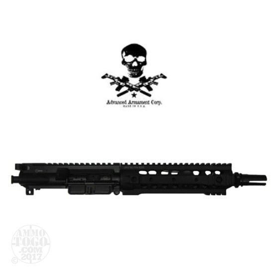 "1 - AAC Complete 300 BLACKOUT 9"" Upper Receiver Assembly"