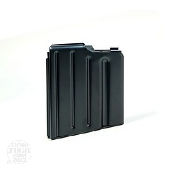 10 - C Products AR-10 .308 Stainless Steel 10rd. Magazine