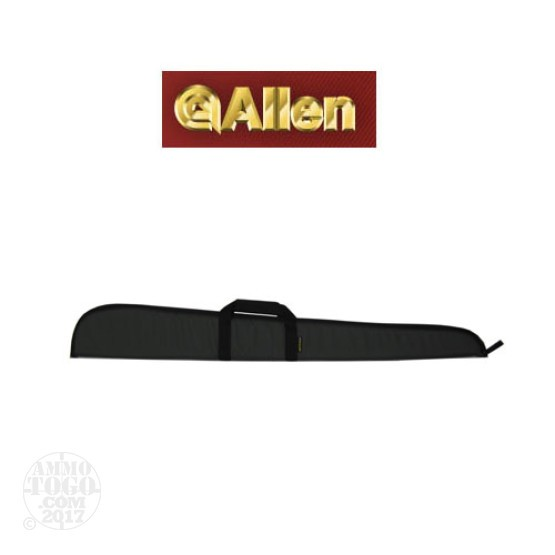 "1 - Allen 52"" Durango Shotgun Case Dark Gray"