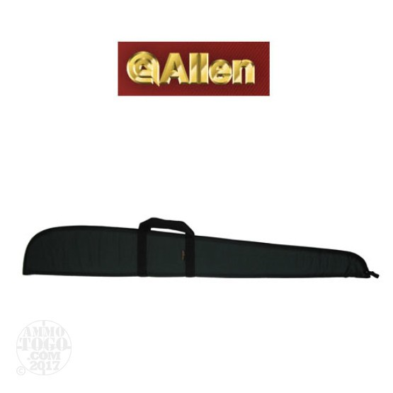 "1 - Allen 52"" Durango Shotgun Case Green"