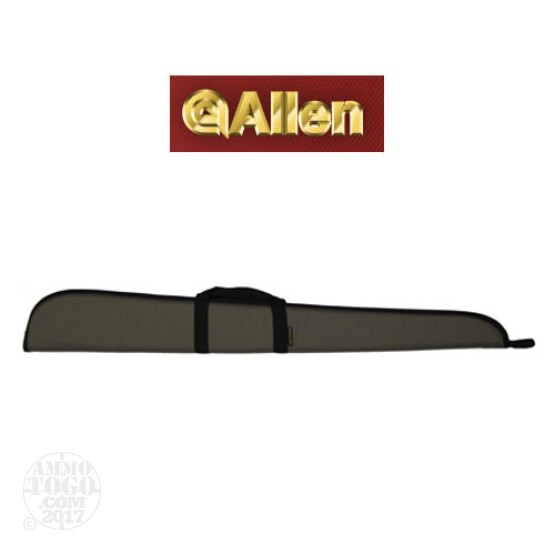 "1 - Allen 52"" Durango Shotgun Case Light Gray"