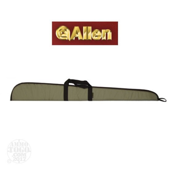"1 - Allen 52"" Durango Shotgun Case Tan"