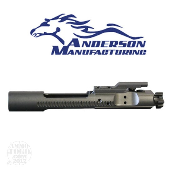 1 - Anderson Manufacturing AR-15 Bolt and Bolt Carrier Group