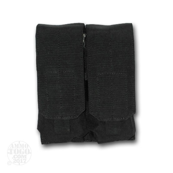 1 - Blackhawk Quad Magazine Pouch - STRIKE AR-15