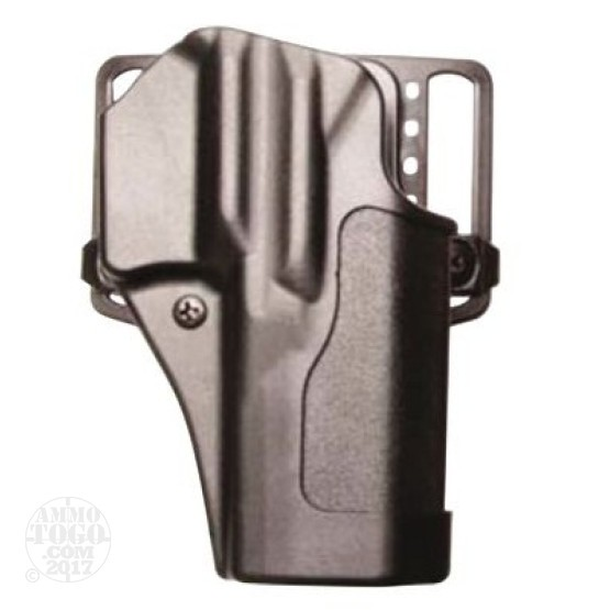 1 - Blackhawk Sportster CQC Holster - Right Hand - Glock 17/22/31