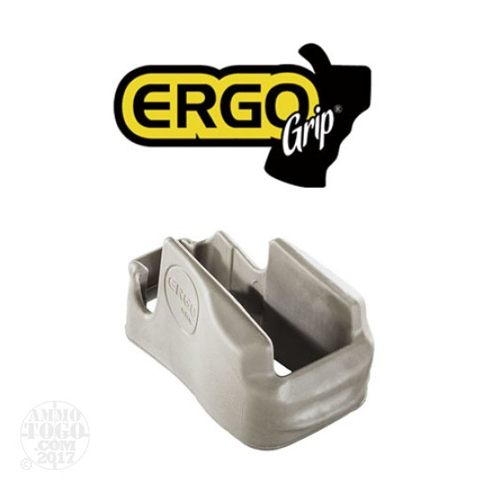 1 - Ergo Grips Never Quit Grip Magwell Olive Drab for AR15/M16/M4