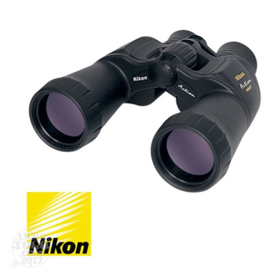 1 - Nikon 7x50mm Action Series Binoculars