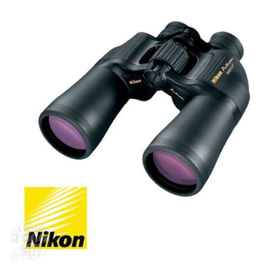 1 - Nikon 10x50mm Wide Angle Action Series Binoculars