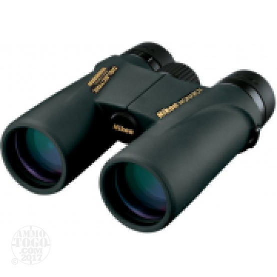 1 - Nikon 10x42mm Monarch ATB High Reflective Prism Binoculars