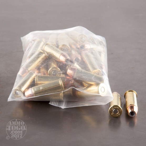 50rds - 44 Special DRS 180gr. JHP Ammo