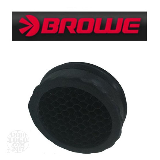 1 - Browe 4x32 BCO KillFlash Anti-Reflection Device (ARD) by Tenebraex