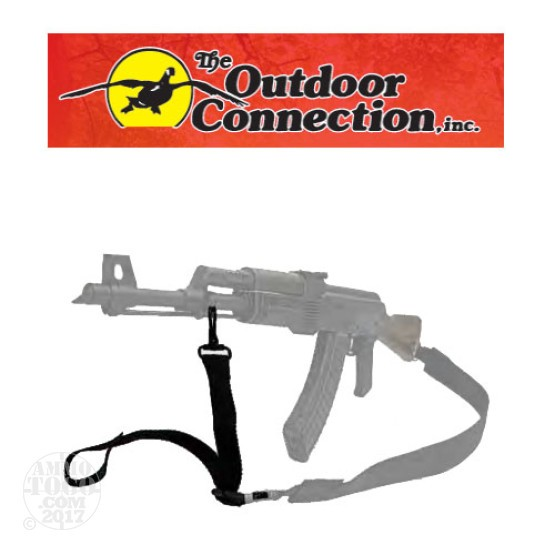 1 - Outdoor Connection AK Adapter for Edge Two Point Sling
