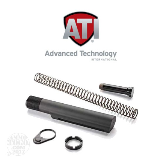1 - ATI Civilian (Commercial) AR-15 Buffer Tube Package