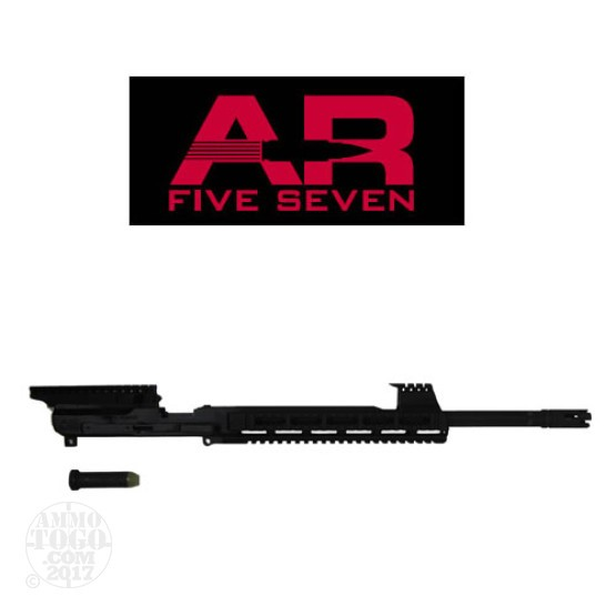 "1 - AR Five Seven LE/M 12"" 5.7 x 28mm Complete Upper Receiver Assembly"