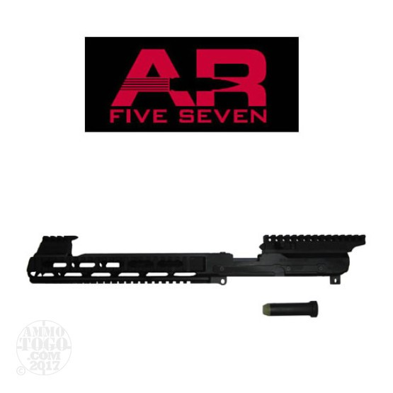 "1 - AR Five Seven LE/M 6"" 5.7 x 28mm Complete Upper Receiver Assembly"