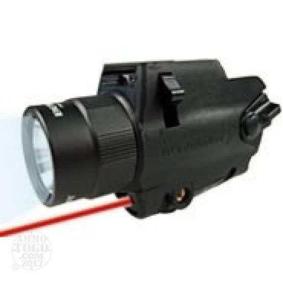 1 - Beamshot BS 8000S Red Light Laser Combo