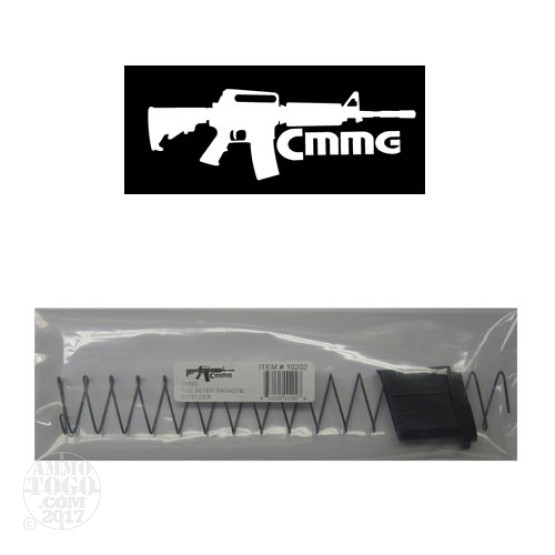 1 - CMMG Five-seveN 5.7 x 28mm 10rd. Mag Extension