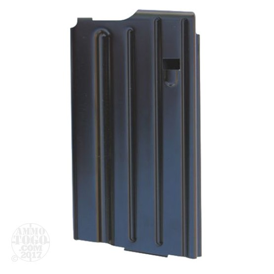 10 - C Products AR-10 .308 Stainless Steel 20rd. Magazine