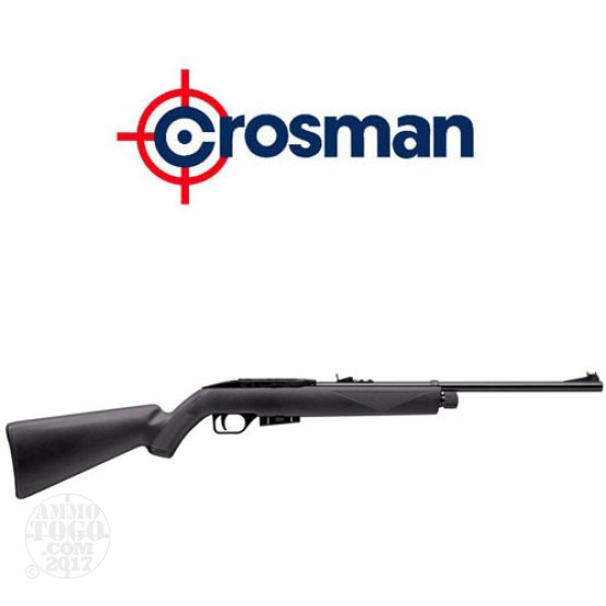 1 - Crosman RepeatAir 1077 12-Shot .177 cal. Pellet Rifle