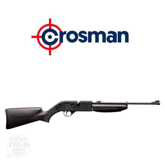 1 - Crosman Pumpmaster 760 .177 cal. BB/Pellet Rifle