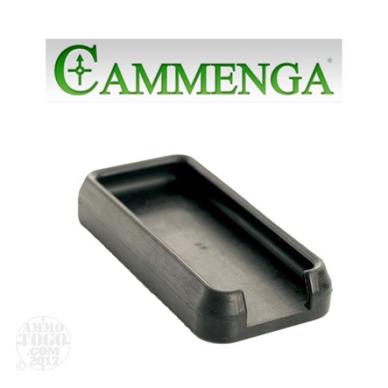 1 - Cammenga DCM16 Mag Well Dust Cover for M16/AR15 Lower Receivers