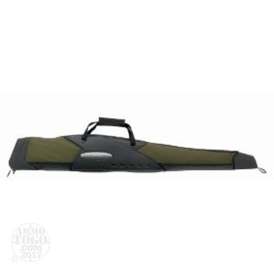 "1 - DoskoSport 48"" Hard/Soft Hybrid Rifle Case"