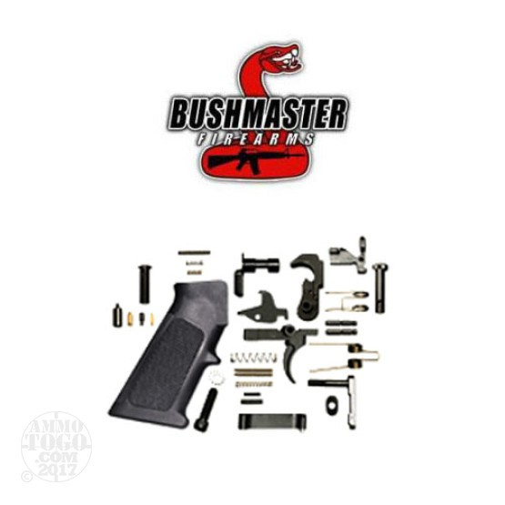 1 - Bushmaster AR Lower Receiver Parts Kit