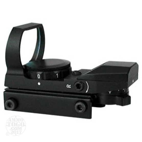 1 - FM Panoramic Red Dot Sighting System