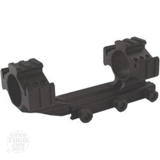 1 - FM Tactical Rail 30MM Scope Mount System