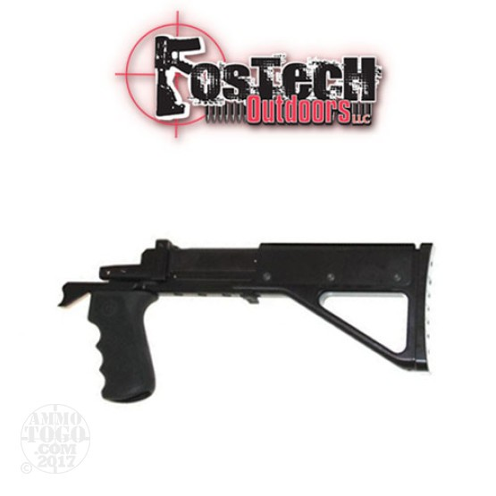 1 - Fostech Bumpski AK-47 Right Hand Bumpfire Stock