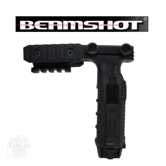 1 - Beamshot G1 Tactical Vertical Foregrip