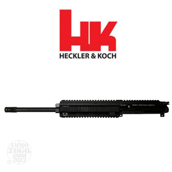 1 - Heckler & Koch MR556 Upper Receiver Kit