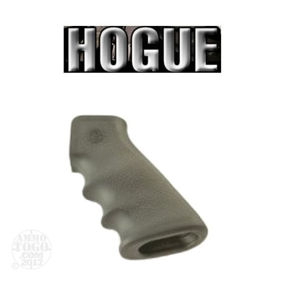 1 - Hogue Monogrip for AR-15 Olive Drab Green