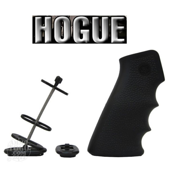 1 - Hogue Extreme Series Monogrip for AR-15/M-16/M-4 Black
