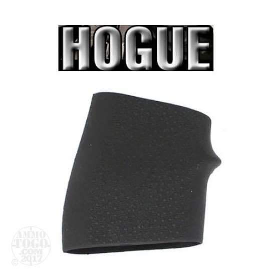 1 - Hogue Handall Jr. Universal Grip Sleeve for most Compact Auto Pistols
