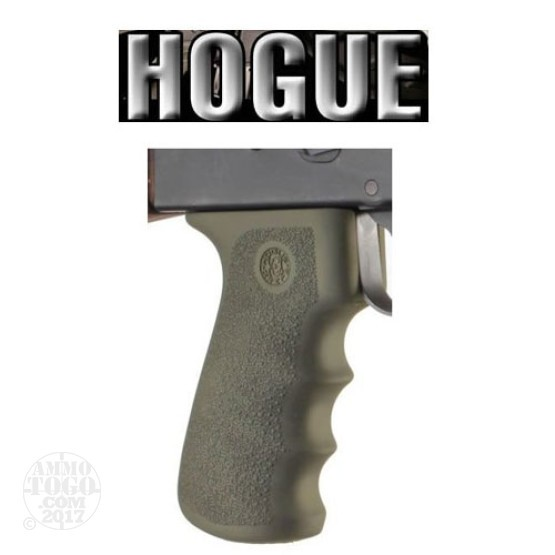 1 - Hogue Monogrip for AK-47 and AK-74 Olive Drab
