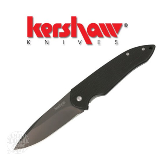 1 - Kershaw Scamp Folding Pocket Knife