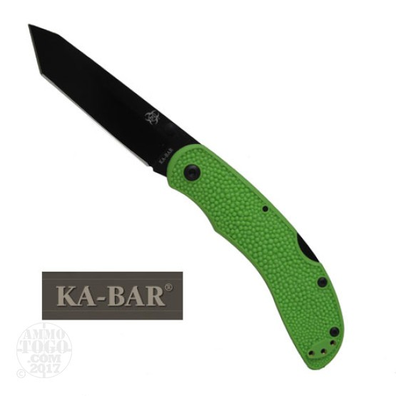 1 - KA-BAR Zombie Killer Kharon Tanto