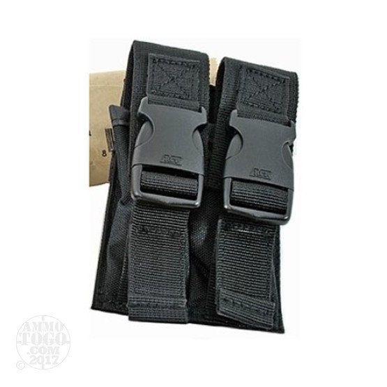 1 - KCI Glock 17 or 19 Dual Mag Pouch