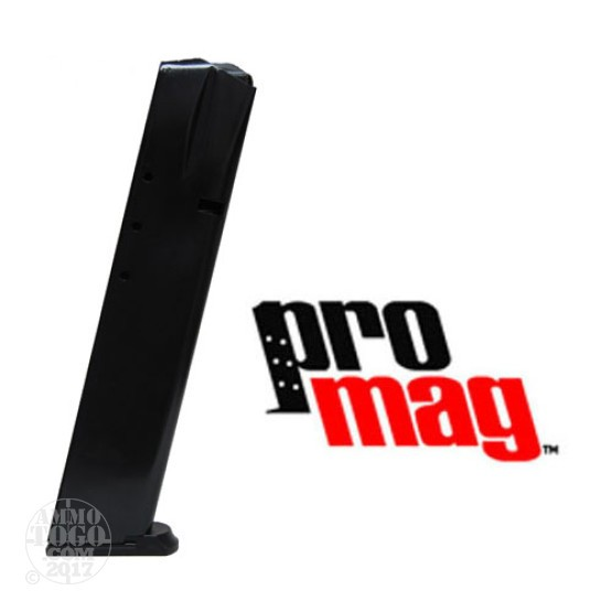 1 - ProMag Kel-tec P-11 9mm 20rd. Magazine Black