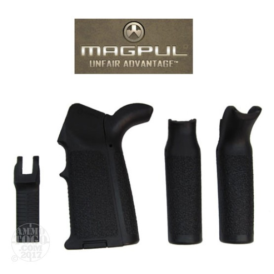 1 - Magpul MIAD (MIssion ADaptable) Grip for AR-15/M16 Black