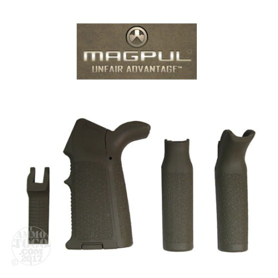 1 - Magpul MIAD (MIssion ADaptable) Grip for AR-15/M16 FDE