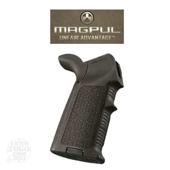 1 - Magpul MIAD (MIssion ADaptable) Grip for AR-15/M16 OD Green