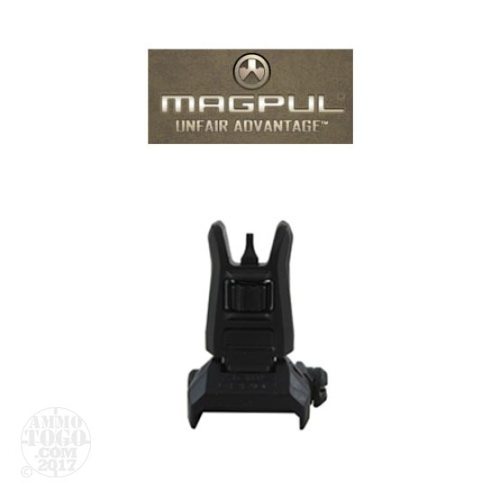 1 - Magpul MBUS Pro Front Steel Folding Sight Black