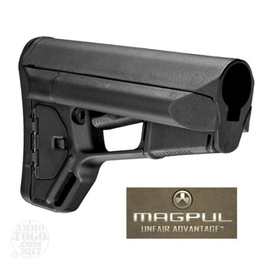 1 - Magpul ACS Adaptable Carbine/Storage Commercial Rifle Stock Black