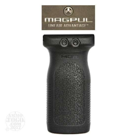 1 - Magpul MOE RVG Rail Vertical Grip for AR-15 Black