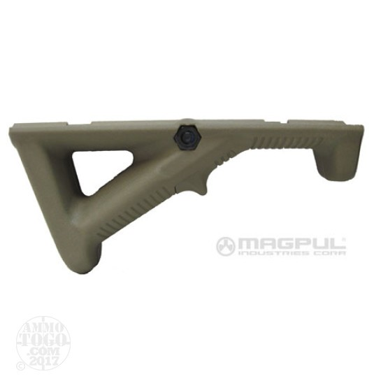 1 - Magpul AFG2 Angled Fore Grip for AR-15 Dark Earth