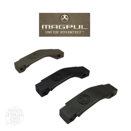 1 - Magpul Trigger Guard Polymer Drop In Replacement Foliage